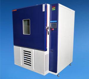 高低温湿热试验箱测试指标