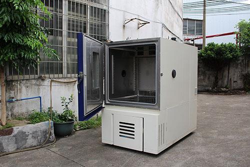 1000L高低温湿热试验箱