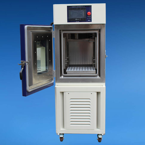 高低温试验箱品牌