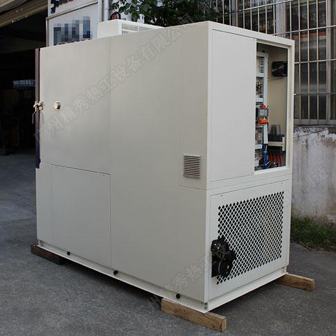 超低温试验箱