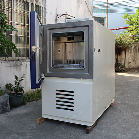 深冷试验箱