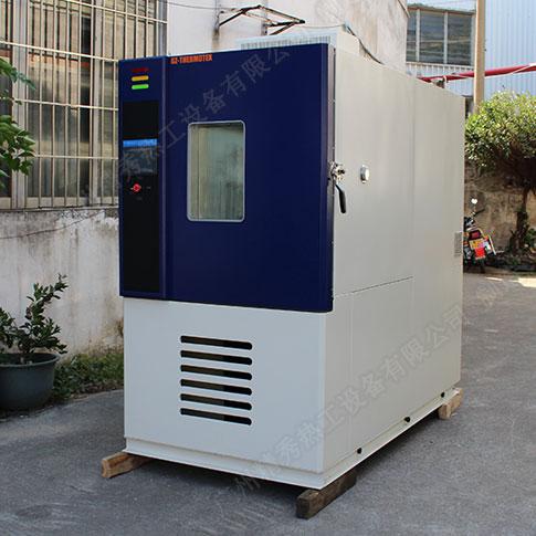液氮深冷试验箱