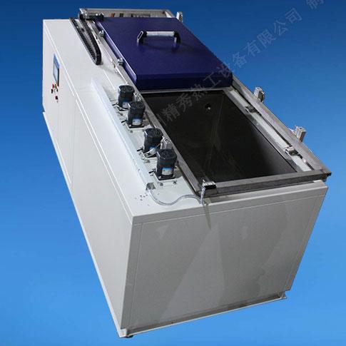 顶开门高低温试验箱
