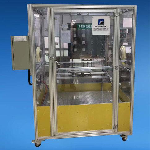 无风自然对流恒温试验箱